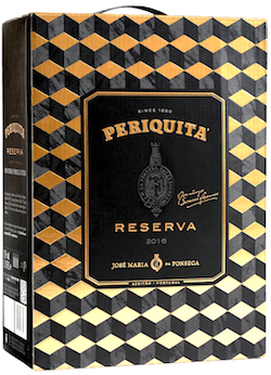 Periquita Reserva (nr 2560) bag in box