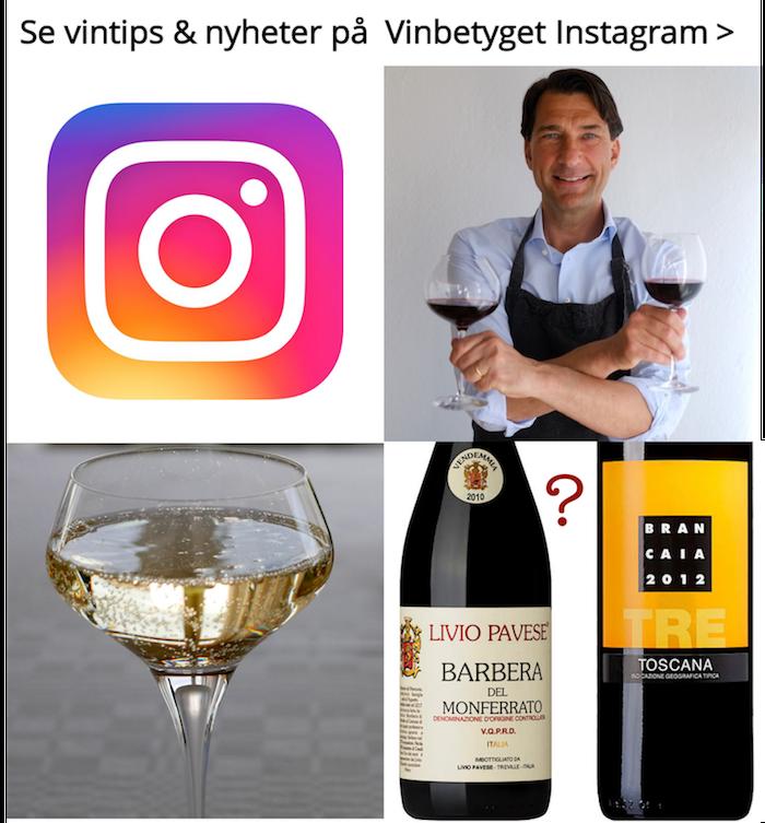 Se bästa vinerna 2018: Röda & Vita viner, rosé, champagne & prosecco