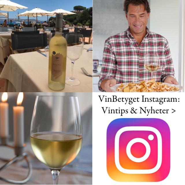 Vinbetyget - Bästa vita vinerna 2019