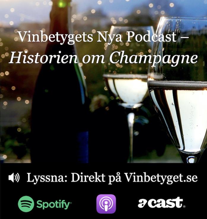 Champagne - Allt du vill veta om den lyxiga drycken