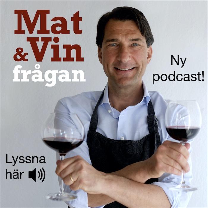Svar på vanliga frågor om mat och vin