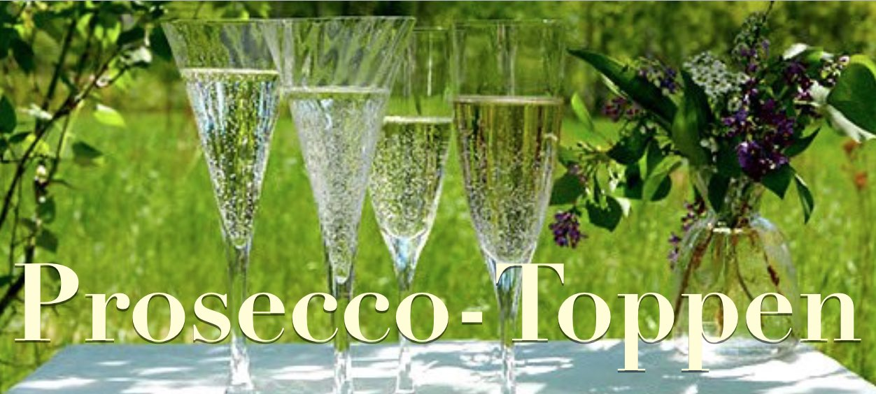 Prosecco: Bäst i test