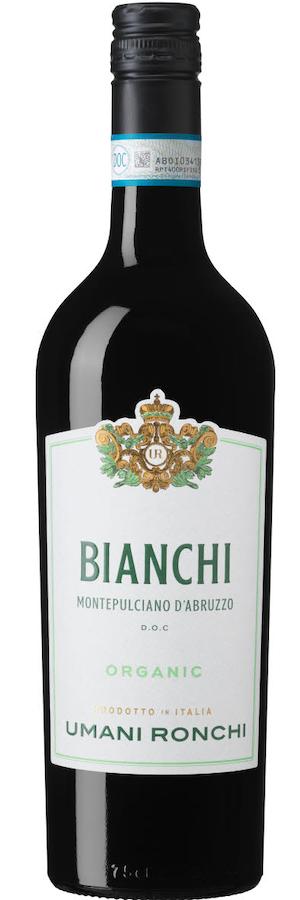 Vintips Italien: Bianchi Montepulciano. Höga betyg, mycket prisvärt 79 kr !