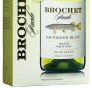 2267.Brochet Facile, vit box