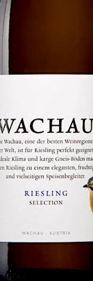 nr 4318. Domäne Wachau. Vita 99 kr