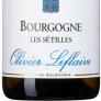 Bourgogne Olivier Leflaire, vintips Vinbetyget