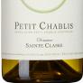 nr 5588. Petit Chablis. Vitt 100-199
