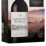 Rawson's Retreat, röd box
