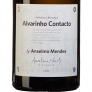 Vintips vitt vin Alvarhino Contacto