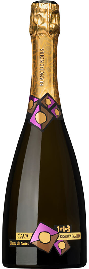 Ekologisk cava med höga betyg: Blanc de Noirs, nr 7610. Vinbetygets topplista med aktuella expertbetyg.