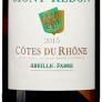 2813. Château Mont-Redon, vita viner 100-199 kr