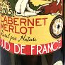 Vintips rött ekologiskt vin Frankrike Cote Mas (70310)