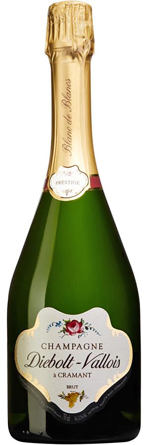 Champagne Diebolt-Vallois Prestige Brut