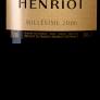 Champagne Henriot 2006