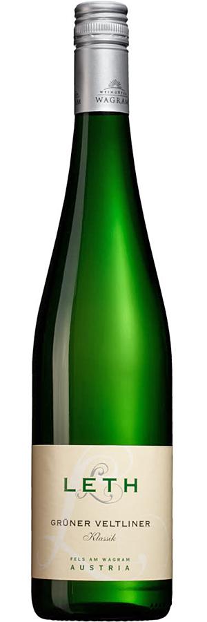 Leth Gruner Veltliner vintips vitt vin Vinbetyget