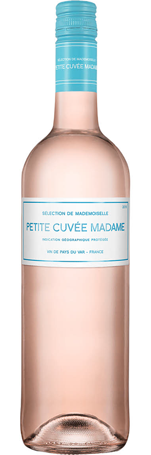 Rosévin Provence: Petite Cuvée Madame