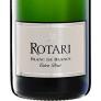 Mousserande vin Italien: Rotari Blanc de Blancs Brut