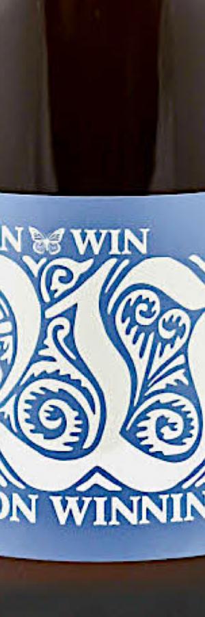 Von Winnng Win Win Riesling 79394, vitt vin Österrike