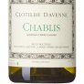 Chablis Clotilde Davenne