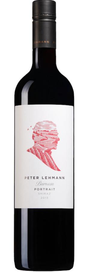 yllat rött vin från Australien: Peter Lehmann Shiraz. Topprankas på Vinbetyget.