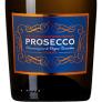 Bäst i test: Prosecco Pizzolato (nr 7870) Vinbetygets topplista