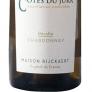 Côtes du Jura: Vintips utmärkt chardonnay: Côtes du Jura, nr 2327. Topprankas på Vinbetyget med bästa vita vinerna
