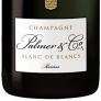 Bästa Champagne 2018:  Palmer Blanc de Blancs (nr 7553.) Höga expertbetyg och rankad på Vinbetygets topplista: 359 kr