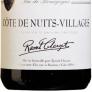 Raoul-Clerget-Côte-de-Nuits-Villages-2269-pinot-noir-vinbetyget-vinapp
