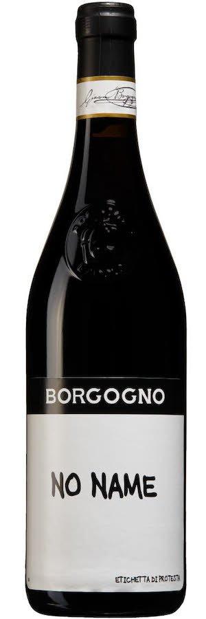 Bästa Barolo: Borgogno No Name