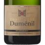 Mycket prisvärd champagne med höga betyg: Duménil Brut Millésimé årgång 2008. VinBetygets topplista