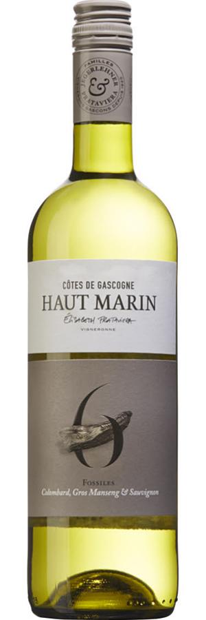 Haut Marin, vitt vin Frankrike
