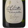 Topprankad champagne med mycket bra pris La Chouette: 239 kr. På VinBetygets champagne-topplista