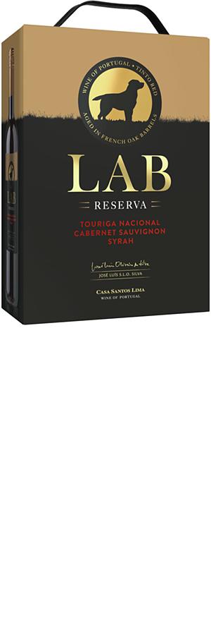 Bästa bag in box: LAB Reserva, Vinbetygets topplista