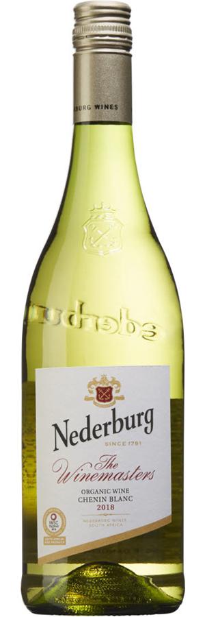 Vintips vita viner: Nederburg Chenin blanc. Mycket prisvärt!