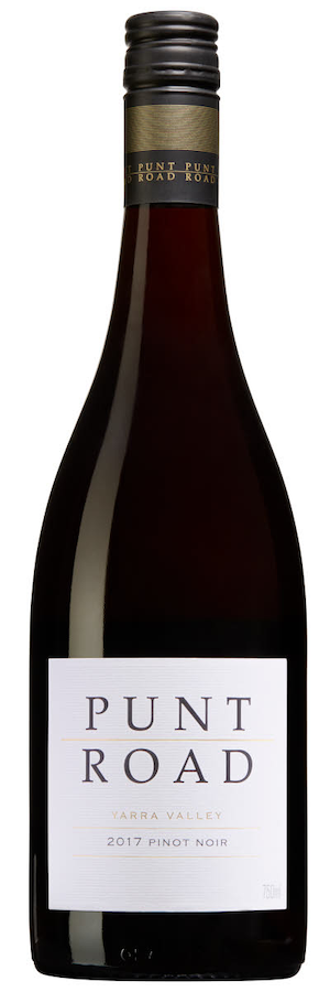Vintips Pinot noir: Punt Road 149 kr, Vinbetygets topplista