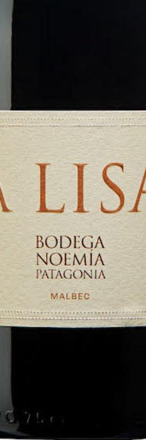 Rött vin Argentina: A Lisa Malbec. Fynd 169 kr. Tillfälligt sortiment Systembolaget