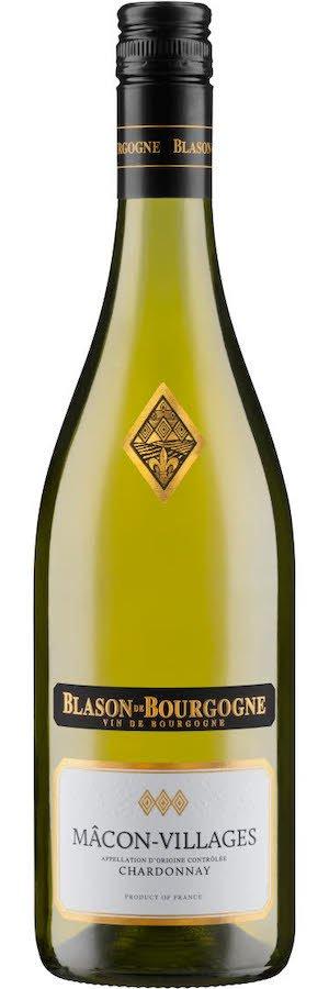 vitt-vin-frankrike-blason-de-bourgogne-vinbetyget