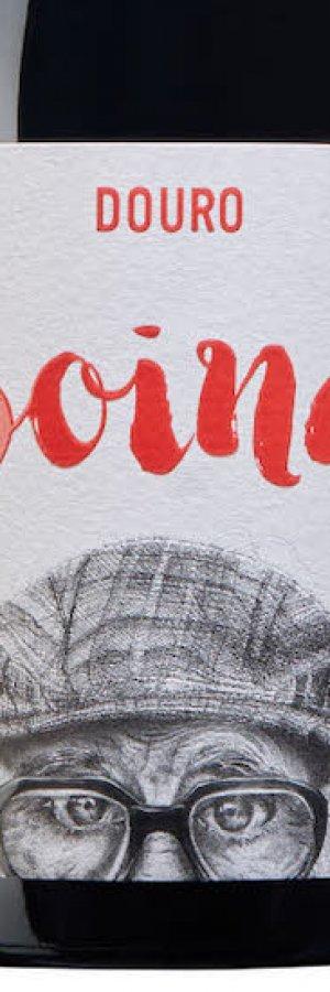 Boina Tinto 2017: Rött vin rekommenderas. Tillfälligt sortiment