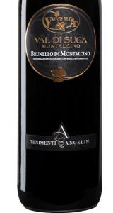 Brunello di Montalcino Val di Suga 2013
