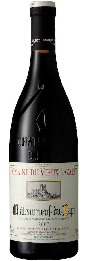 Domaine du Vieux Lazaret Châteauneuf-du-Pape 2016