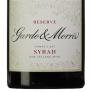 Gardo & Morris Reserve Syrah