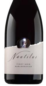 Nautilus Pinot Noir 2016