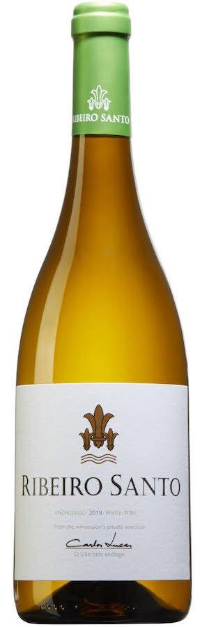 Ribeiro Santo 2018: Vitt vin från Porugal, Vinbetygets topplista