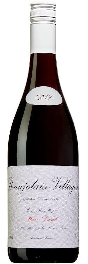 vin-frankrike-beaujolais-villages