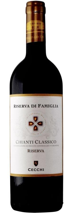 Prissänkt vin på Systembolaget: Cecchi Chianti Classico