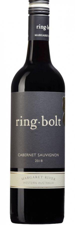 Rött vin Australien: Ringbolt Cabernet Sauvignon 2018