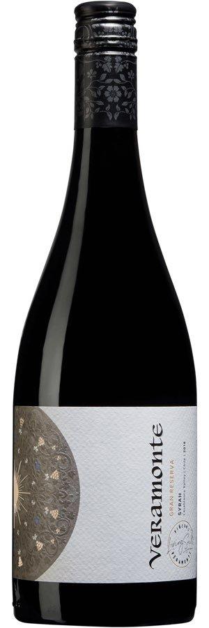 Veramonte: Rött vin från med sänkt pris!